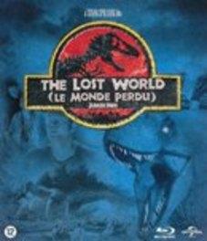 Jurassic park 2 - Lost world, (Blu-Ray) BILINGUAL // *LOST WORLD* MOVIE, Blu-Ray