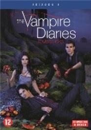 VAMPIRE DIARIES-SERIES 3 PAL/REGION 2-BILINGUAL TV SERIES, DVD