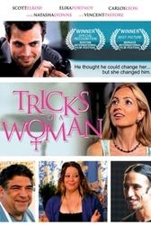 Tricks of a woman, (DVD)