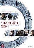 Stargate SG1 - Seizoen 1, (DVD) BILINGUAL /CAST: RICHARD DEAN ANDERSON