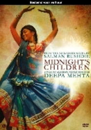 MIDNIGHT CHILDREN PAL/REGION 2 // WRITTEN BY SALMAN RUSHDIE MOVIE, DVDNL