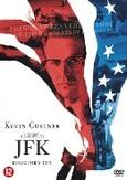 JFK, (DVD)