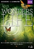Wonders of life, (DVD) BY PROF. BRIAN COX // PAL/REGION 2