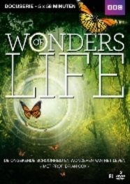 Wonders of life, (DVD) BY PROF. BRIAN COX // PAL/REGION 2 DOCUMENTARY, DVDNL