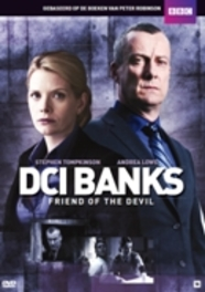 DCI Banks Friend of the devil