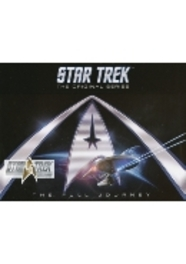 Star Trek: The Original Series - Complete collectie (23DVD)