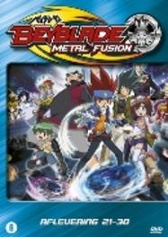 Beyblade: Metal Fusion - Deel 3