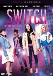 Switch, (DVD) PAL/REGION 2 TV SERIES, DVDNL