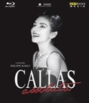 CALLAS ASSOLUTA, BLU-RAY