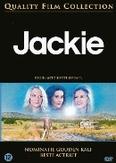 Jackie, (DVD) PAL/REGION 2 // W/CARICE & JELKA VAN HOUTEN, H. HUNTER