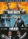 Bad boys/Hancock/Men in...