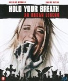 Hold your breath - The urban legend, (Blu-Ray) THE URBAN LEGEND // W/ KATRINA BOWDEN - RANDY WAYNE MOVIE, BLURAY