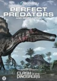 Clash Of The Dinosaurs - Perfect Predators And Generations