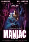 Maniac, (DVD)