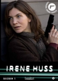 Irene Huss - Seizoen 1 (3DVD)