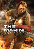 Marine 3 - Homefront, (DVD) PAL/REGION 2-BILINGUAL // W/ MIKE 'THE MIZ' MIZANIN