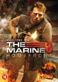 Marine 3 - Homefront, (DVD) PAL/REGION 2-BILINGUAL // W/ MIKE 'THE MIZ' MIZANIN MOVIE, DVDNL