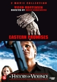 History of violence/Eastern...
