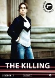The Killing - Seizoen 3 (Forbrydelsen)(4DVD)