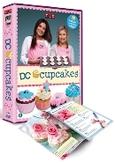 Cupcakes + receptenboek, (DVD) INCL. RECEPTENBOEK