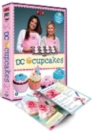Cupcakes + receptenboek, (DVD) INCL. RECEPTENBOEK SPECIAL INTEREST, DVDNL