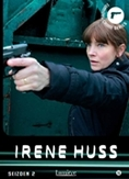 Irene Huss - Seizoen 2, (DVD)