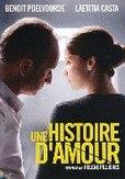 Une histoire d'amour, (DVD) PAL/REGION 2 // W/ BENOIT POELVOORDE, LAETITIA CASTA