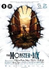 Monster of nix, (DVD)  ANIMATION, DVDNL