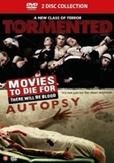 Tormented/Autopsy, (DVD)
