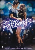 Footloose (2011), (DVD)