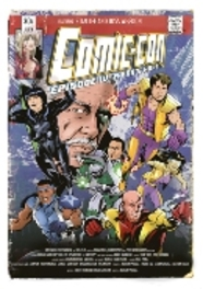 Comic con episode IV - A fans hope, (DVD) BY MORGAN SPURLOCK DOCUMENTARY, DVDNL