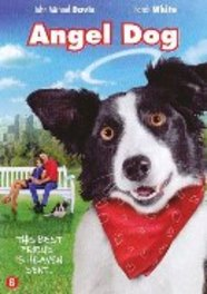 Angel dog, (DVD) ALL REGIONS // W/ MAURICE RIPKE, ROBIN NATIONS MOVIE, DVDNL