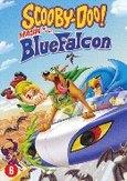 Scooby Doo - Mask of the blue falcon, (DVD) .. BLUE FALCON - BILINGUAL/PAL/REGION 2
