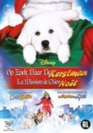 Op zoek naar de Kerstman (DVD)