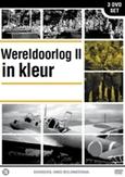 WERELDOORLOG II IN KLEUR