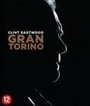 Gran torino, (Blu-Ray) W/ CLINT EASTWOOD