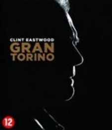 Gran torino, (Blu-Ray) W/ CLINT EASTWOOD MOVIE, Blu-Ray
