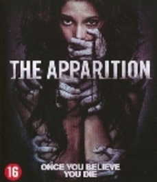 APPARATION MOVIE, Blu-Ray