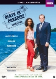 Death in paradise - Seizoen 2, (DVD) Thorogood, Robert, DVDNL