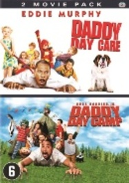 Daddy day camp/Daddy day care, (DVD) .. DAY CARE - PAL/REGION 2 MOVIE, DVDNL