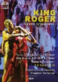 Karol Maciej Szymanowski - King Roger (Bregenz, 2009)
