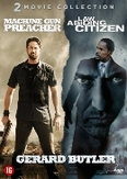 Machine gun preacher/Law abiding citizen, (DVD) .. MACHINE GUN PREACHER