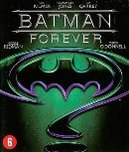 Batman forever, (Blu-Ray) BILINGUAL // W/ VAL KILMER & TOMMY LEE JONES