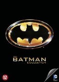 Batman collection, (DVD) BILINGUAL