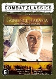 LAWRENCE OF ARABIA BILINGUAL /CAST: PETER O'TOOLE, ALEC GUINNES