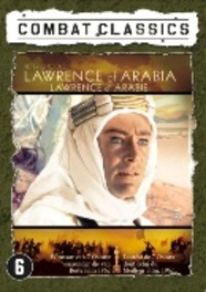 LAWRENCE OF ARABIA BILINGUAL /CAST: PETER O'TOOLE, ALEC GUINNES MOVIE, DVDNL