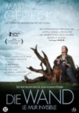 Die wand, (DVD) PAL/REGION 2 // BY JULIAN POLSLER // BILINGUAL