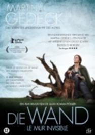 Die wand, (DVD) PAL/REGION 2 // BY JULIAN POLSLER // BILINGUAL Haushofer, Marlen, DVDNL