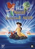 Little mermaid 2 - Return...