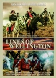 Lines of wellington, (DVD) CAST: JOHN MALKOVICH, CATHERINE DENEUVE MOVIE, DVD